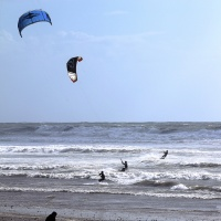 Regards sur 3 kite
