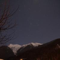 1 Ciel d'hiver en Savoie